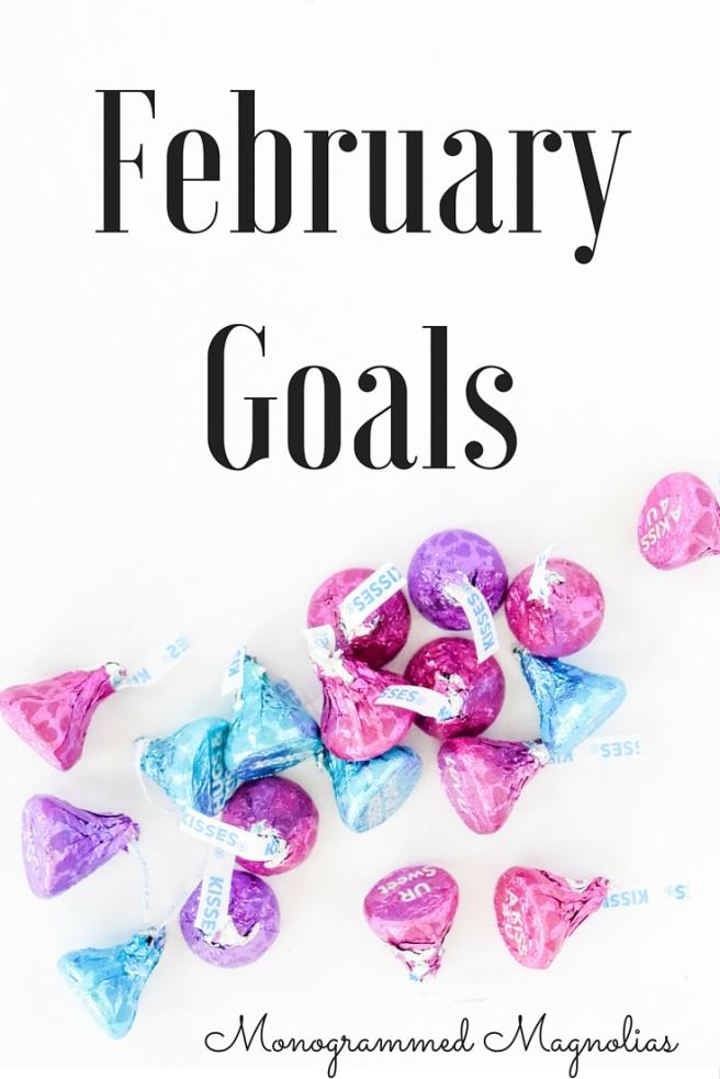February_Blogging_Personal_Goals